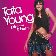 Dhoom Dhoom PROMO (Japan) - Tata Young