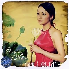 Album Duyên Phận - Như Quỳnh