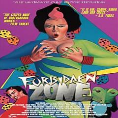 Forbidden Zone (CD1)