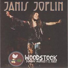 Woodstock - Janis Joplin