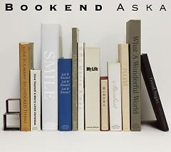 Bookend - ASKA