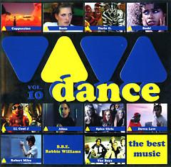 Viva Dance Vol.10 CD1