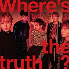 Where's The Truth (6th Album)