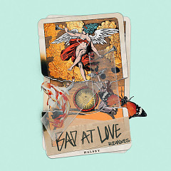 Bad At Love (Remixes) - Halsey