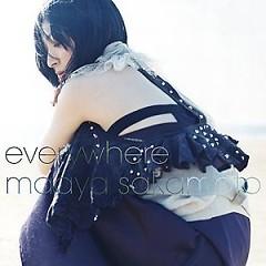 Everywhere (CD1)