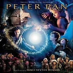 Peter Pan OST