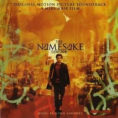 The Namesake OST (Pt.1) - Nitin Sawhney
