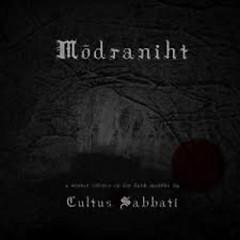 Modraniht - Cultus Sabbati