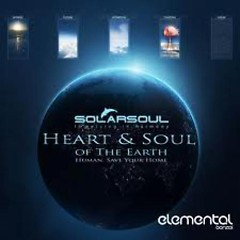 Heart & Soul Of The Earth - Solarsoul