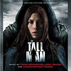 The Tall Man OST (Pt.1) - Todd Bryanton,Joel Douek,Christopher Young