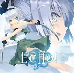 EcHo! - K2 SOUND