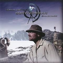 Survivorman: Season 1 OST (Pt.2) - Peter Cliche,Dan Colomby,Les Stroud