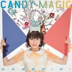 CANDY MAGIC  - mimimemeMIMI