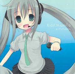 P∴Rhythmatiq Harmonia