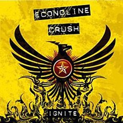 Ignite  - Econoline Crush