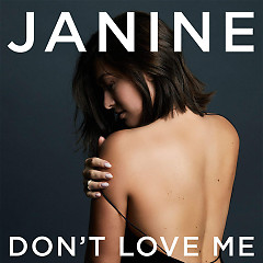 Don't Love Me (Single)