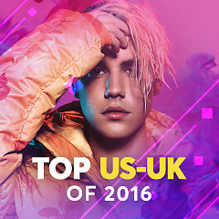 Top US-UK Of 2016