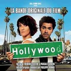Hollywoo OST - Pt.2 - Philippe Rombi