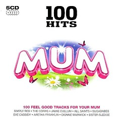 100 Hits Mum (CD7)