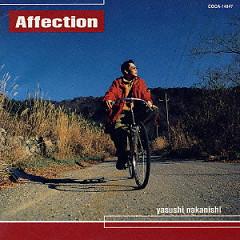 Affection - Nakanishi Yasushi