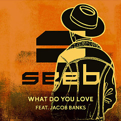 What Do You Love (Single) - SeeB, Jacob Banks