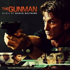 The Gunman OST - Marco Beltrami