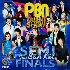 PBN Talent Show (Semi Final) - Disc 1