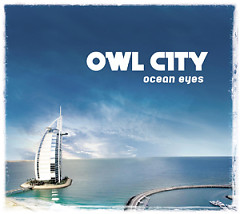 Ocean Eyes (Deluxe Edition) (CD1)