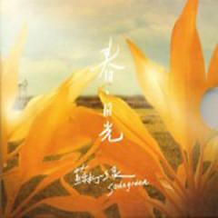 春 日光 / Mùa Xuân, Ánh Nắng - Sodagreen