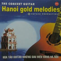 Những Giai Điệu Vàng Hà Nội (CD1) - Various Artists