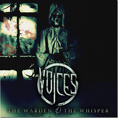 The Warden & The Whisper - EP