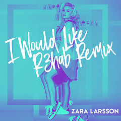 I Would Like (R3hab Remix) (Single) - Zara Larsson