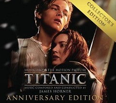 Titanic Soundtrack (Collector's Anniversary Edition) (CD4)
