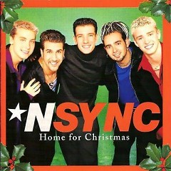 Home For Christmas - 'N Sync