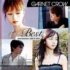 GARNET CROW Best (CD4)