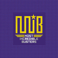 Most Incredible Busters - M.I.B