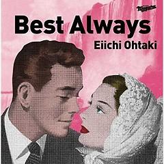 Best Always CD1 - Eiichi Ohtaki