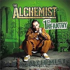 1st Infantry (CD2) - The Alchemist