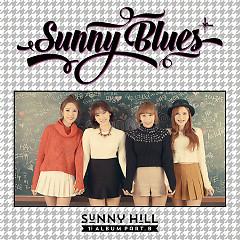 1st Album Part. B (Sunny Blues) - Sunny Hill