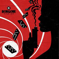Domino (Single) - Borgore