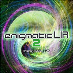 Enigmatic LIA 2 (CD1)
