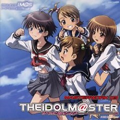 THE iDOLM@STER Masterwork 03
