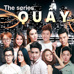 Quẫy Series OST - Dany Nguyễn