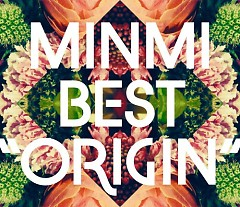 ORIGIN (CD2) - MINMI
