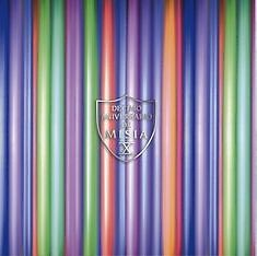 Decimo X Aniversario de MISIA ~The Tour of MISIA 2008 Eighth World + the Best DJ Remixes~ Disc 2