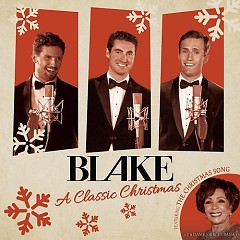 A Classic Christmas - Blake