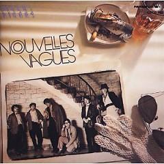 Nouvelles Vagues (2006 Mini-LP) - Moonriders