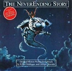 The NeverEnding Story OST