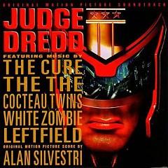 Judge Dredd OST