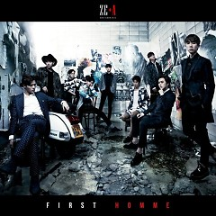 First Homme - ZE:A